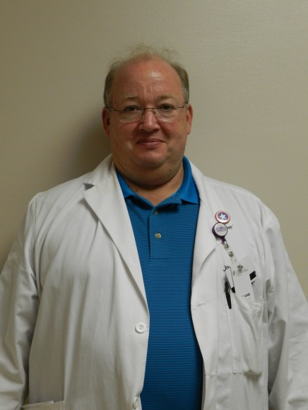 Dr. John Clark Sams, M.D.